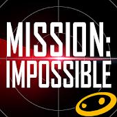 不可能的任務:失控國度