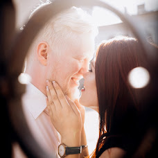 Wedding photographer Natali Vasilchuk (natalyvasilchuc). Photo of 09.12.2018