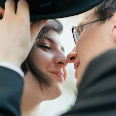 Wedding photographer Nadezhda Lvova (nadulson). Photo of 07.06.2016