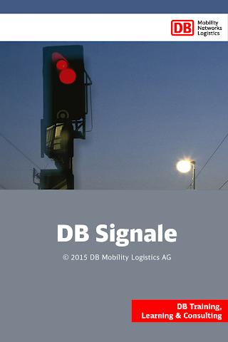android Ril 301 DB Signale Screenshot 0