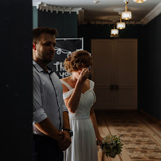 Wedding photographer Kseniya Grechishkina (kssmorodina). Photo of 30.09.2017