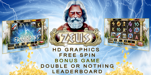 Slot Machine: Zeus apkmr screenshots 7