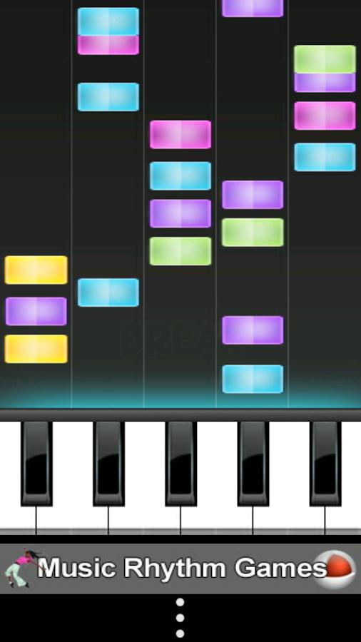 Music-Rhythm-Game-Country 6