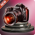 Hdr Camera - Professional Photography & Canon 30d icon