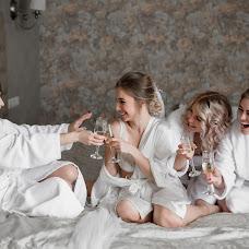 Wedding photographer Konstantin Trifonov (koskos555). Photo of 03.10.2018