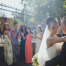 Wedding photographer Dmitriy Vladimirov (Dmitri). Photo of 28.03.2014