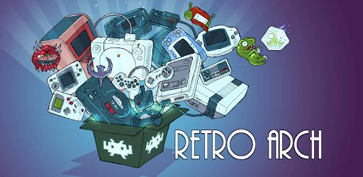 RetroArch - Apps on Google Play
