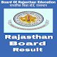 Download Rajasthan Board Result - Class 8th,10th & 12th For PC Windows and Mac