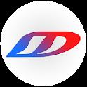 MegaDose Entertainment icon