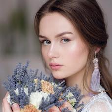 Wedding photographer Oksana Khitrushko (olsana). Photo of 27.03.2018