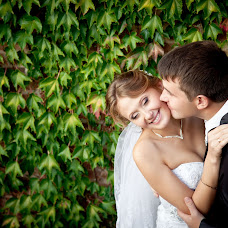 Wedding photographer Oksana Kosarevich (OkKos). Photo of 23.10.2013
