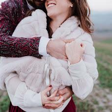 Fotografo di matrimoni Tommaso Guermandi (tommasoguermand). Foto del 30.01.2018