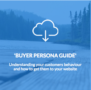 Email marketing buyer persona image