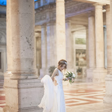 Wedding photographer Annalisa Bombarda (annalisabombard). Photo of 21.10.2015