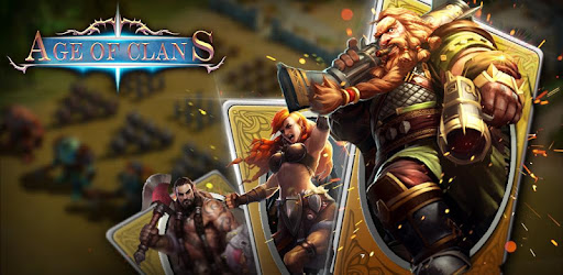 Age of Clans - Apps on Google Play