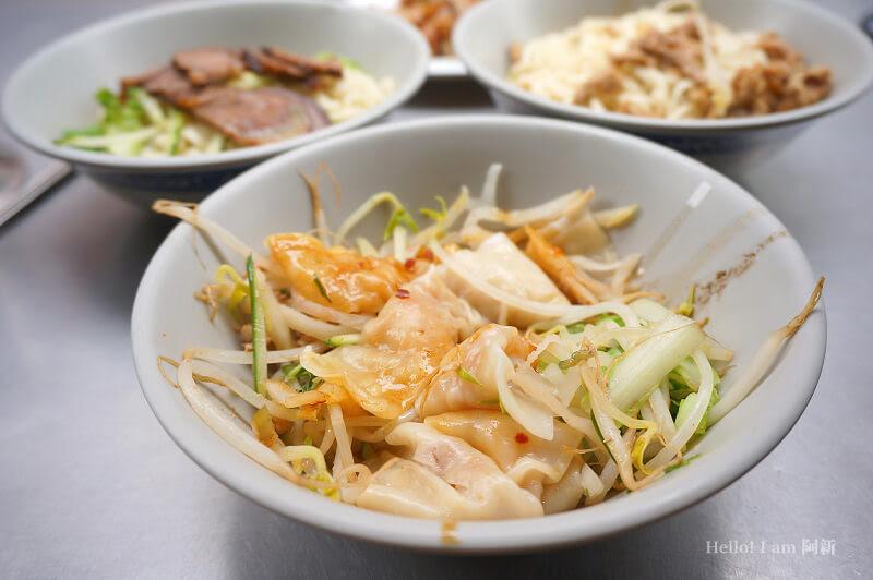 王印製麵,一中街美食小吃-10