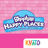 Tải Game Shopkins Happy Places