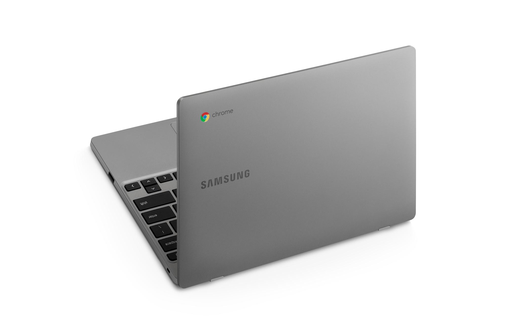 Samsung Chromebook 4 - photo 9