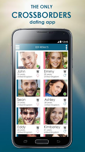 BABEL: International Chat & Dating for Android apk 4