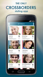BABEL: Chat & dating- screenshot thumbnail