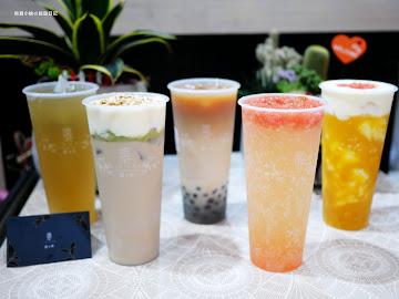 鎏茶 LIU-CHA 現場烘茶製飲 羅東直營店