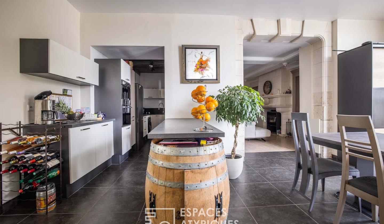 Appartement Blois