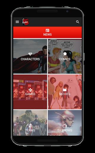 玩免費漫畫APP|下載漫画范! app不用錢|硬是要APP