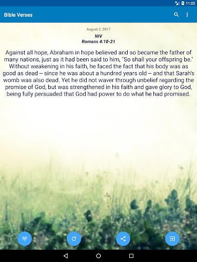Bible Verses screenshot 7