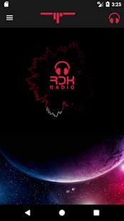 RDK RADIO - náhled
