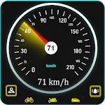 Gps Speedometer: Digital Speed Analyzer & Maps 1.1.1