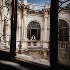 Hochzeitsfotograf Vitaliy Kurec (FROZEN). Foto vom 24.05.2017