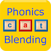 Blending Phonics - CVC Words