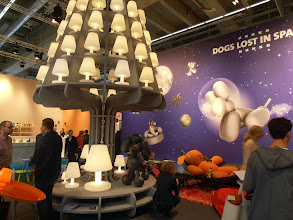 Photo: Fatboy, The Netherlands, www.fatboy.com #ambiente14