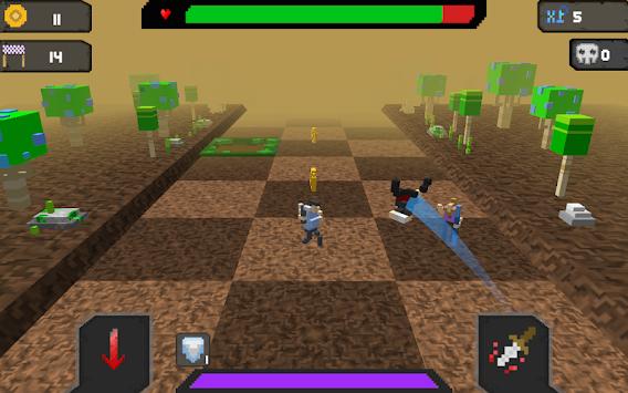 Flipper Jumper Hero apk screenshot