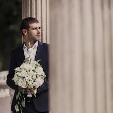 Wedding photographer Vitaliy Spiridonov (VITALYPHOTO). Photo of 13.07.2017