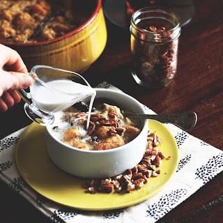 Amaranth Pumpkin Porridge
