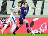 Josh Cullen déjà leader à Anderlecht, quelques mois après son arrivée