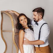 Wedding photographer Olga Bogatyreva (Olyoli). Photo of 29.11.2017