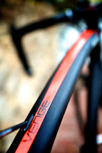 Photo: Rode the McLaren Venge today from Specialized's Private Reserve. There are current of these  preproduction bikes in the world and they sell for 15k retail.