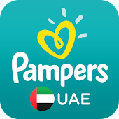 FOR UAE USERS ONLY - Pampers Rewards: Loyalty Club