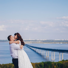 Wedding photographer Sveta Pavlova (photosthatimake). Photo of 13.09.2019