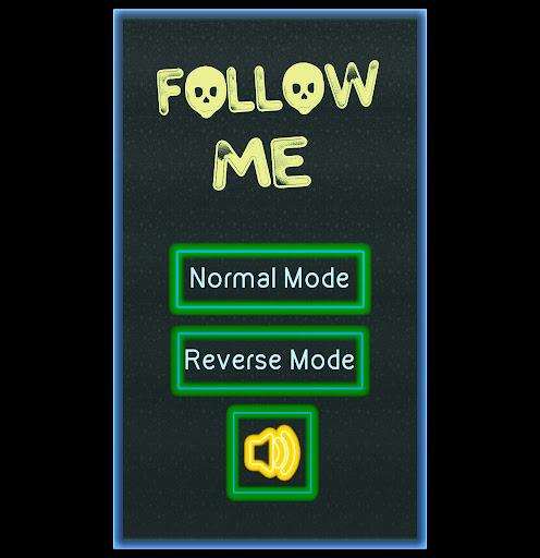 Brain Spark : Follow Me