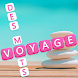 Voyage Des Mots - Androidアプリ