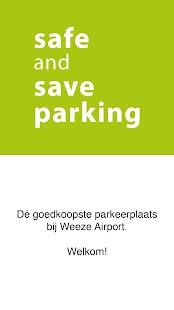 Safe and Save Parking Weeze - náhled