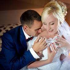 Wedding photographer Natalya Tikhonova (martiya). Photo of 26.11.2015