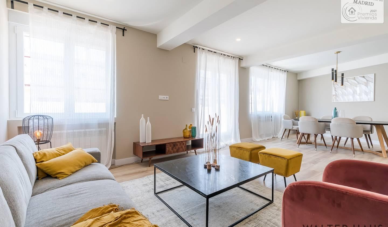 Appartement avec terrasse Madrid