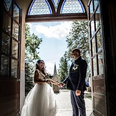 Wedding photographer Jūratė Din (JuratesFoto). Photo of 28.08.2018