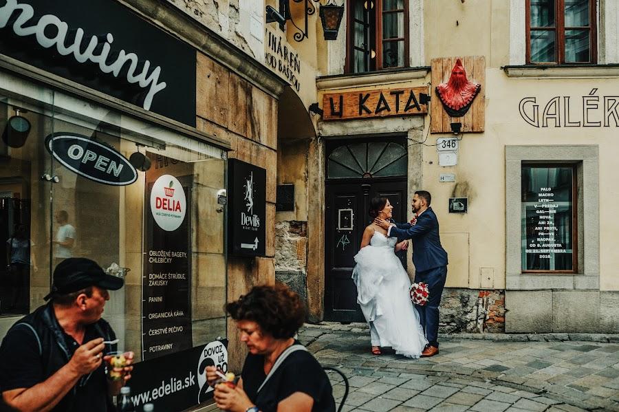Svatební fotograf Helena Jankovičová kováčová (jankovicova). Fotografie z 03.09.2018