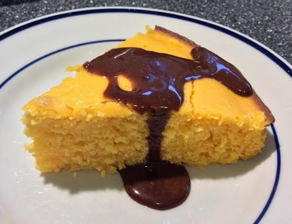 Orange Tang Cake Recipe