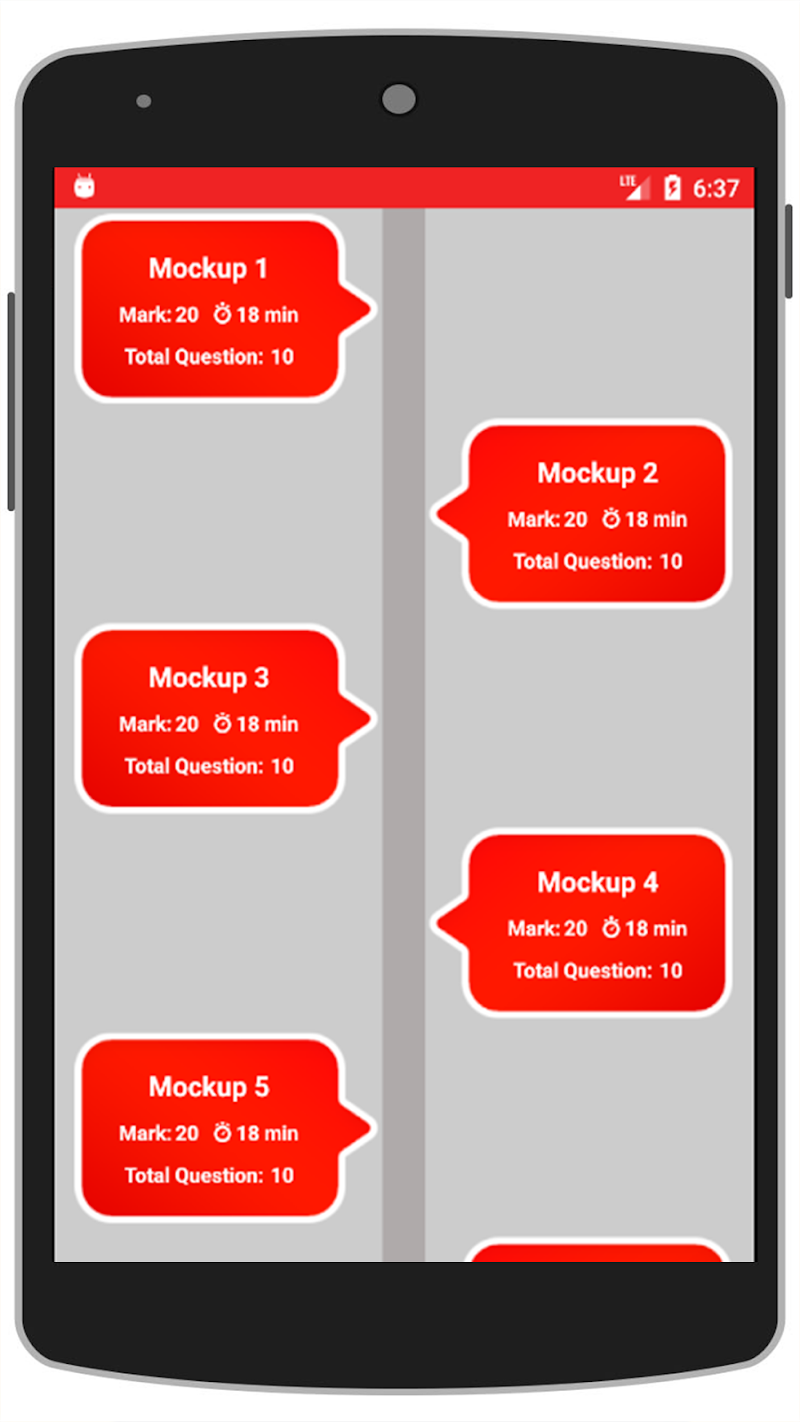 Скриншот Medical Surgical Nursing Test Prep 2019 Ed